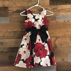 Gymboree Flower Dress